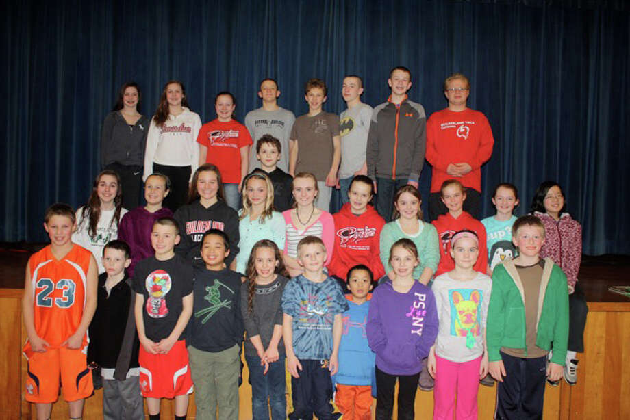 The Guilderland YMCA Cyclones qualified for the state YMCA Swim Championships held in Ithaca in March 2014.