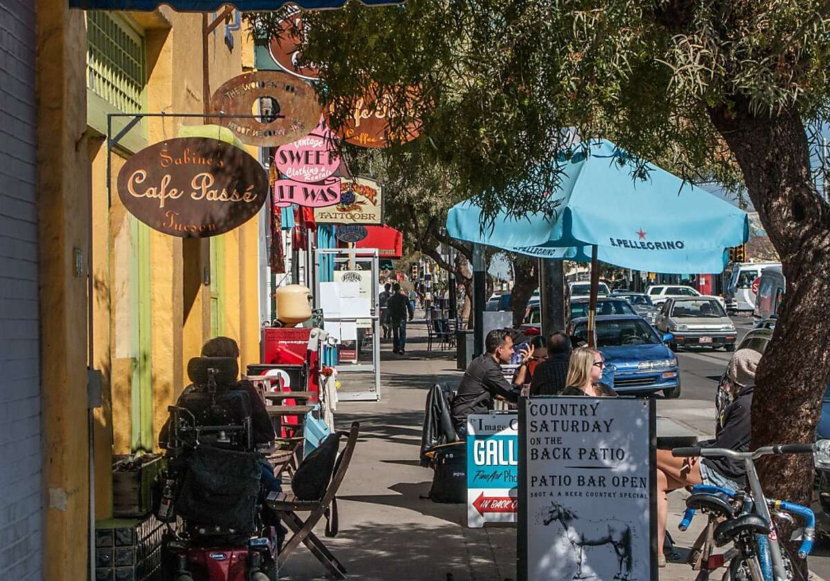America's Least-Funniest Cities9. Tucson, Ariz.
