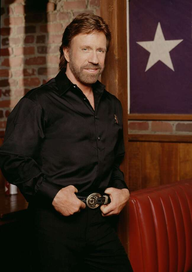 Legendary Chuck Norris stars as Ranger Cordell Walker, a man whose independent crime-solving methods have their roots in the rugged traditions of the Old West. Photo: CLIFF LIPSON, CBS