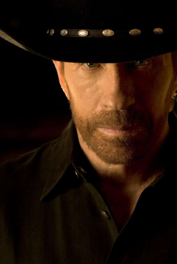 Chuck Norris reprises his role as Texas Ranger Cordell Walker in WALKER, TEXAS RANGER: TRIAL BY FIRE. Photo: CLIFF LIPSON, CBS