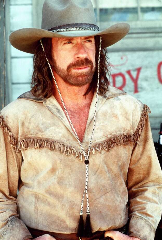The story of how legendary late 1800s Texas Ranger Hayes Cooper (Chuck Norris) foiled a band of killers unfolds after Walker discovers his long-lost journal, in a special two-part episode. Photo: RICHARD CARTWRIGHT, CBS