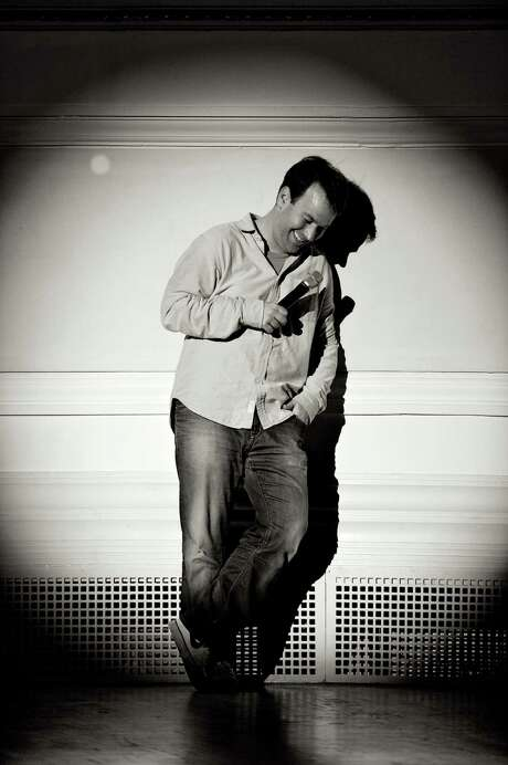 Comedian Mike Birbiglia Photo: Brian Friedman / ©2013 Brian Friedman