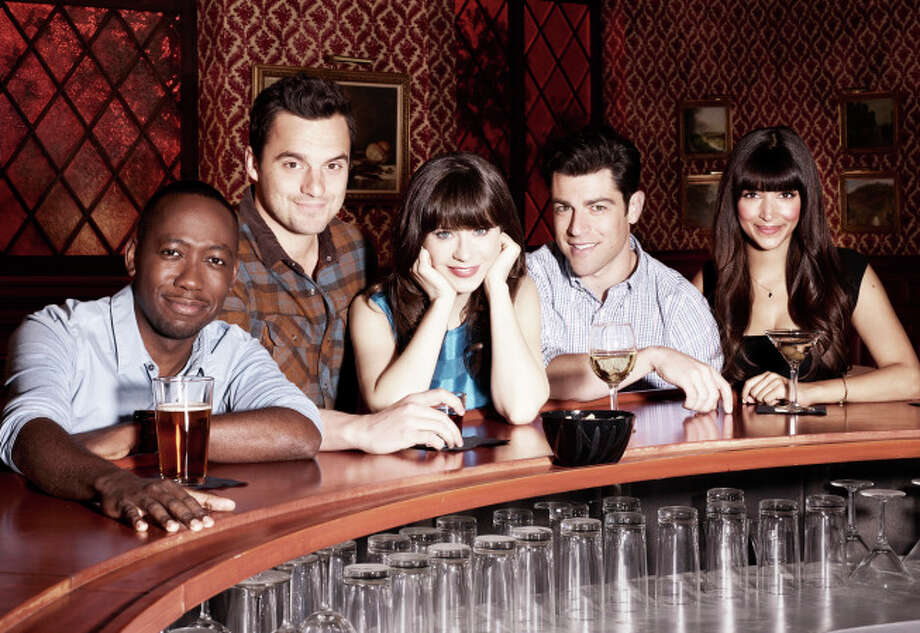 'New Girl''s season finale airs Tuesday, May 6th at 8 p.m. on FOX. Photo: FOX / 1