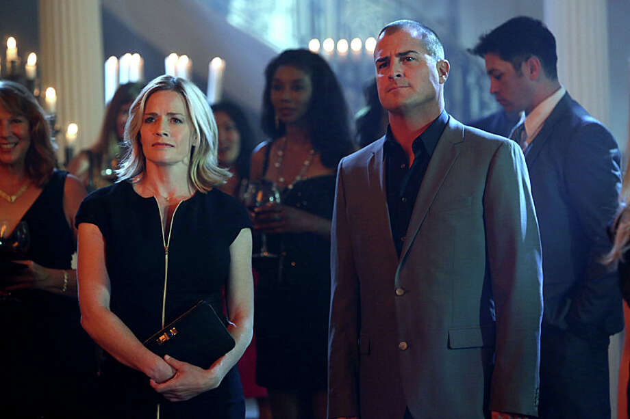 'CSI''s finale airs on Wednesday, May 7th at 9 p.m. on CBS. Photo: Sonja Flemming, ©2014 CBS Broadcasting, Inc. All Rights Reserved / ©2014 CBS Broadcasting, Inc. All Rights Reserved