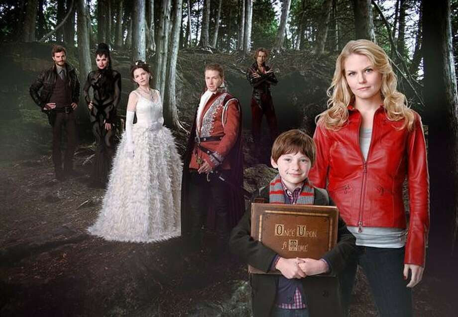 'Once Upon a Time''s season finale airs on ABC on Sunday, May 11th at 7 p.m. Photo: Craig Sjodin, ABC / © 2011 American Broadcasting Companies, Inc. All rights reserved.