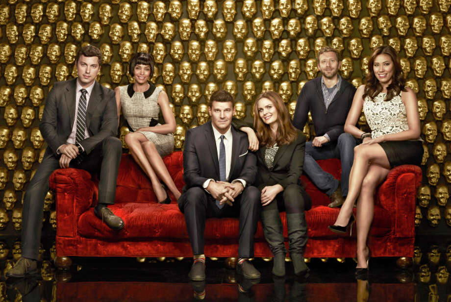 'Bones' airs its season finale on Monday, May 12th at 7 p.m. on FOX. / 1
