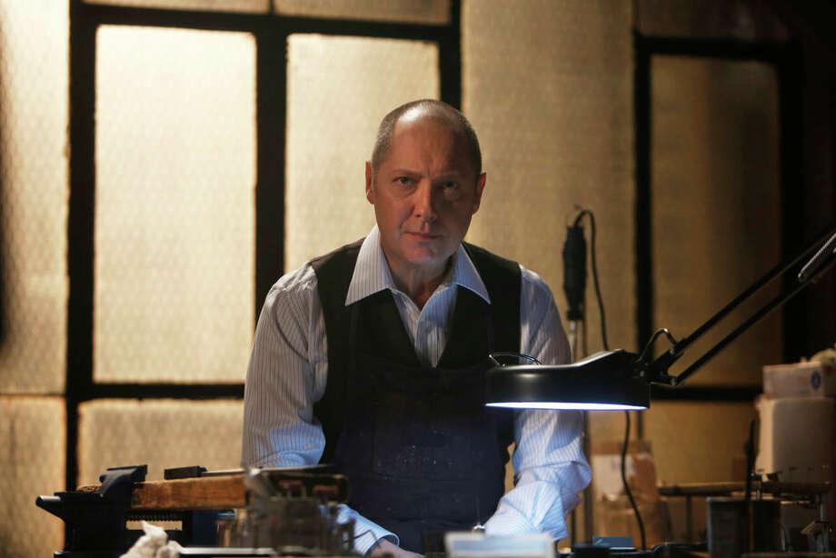 'The Blacklist' airs its season finale on Monday, May 12th at 9 p.m. on NBC. Photo: NBC, Craig Blankenhorn/NBC / 2014 NBCUniversal Media, LLC