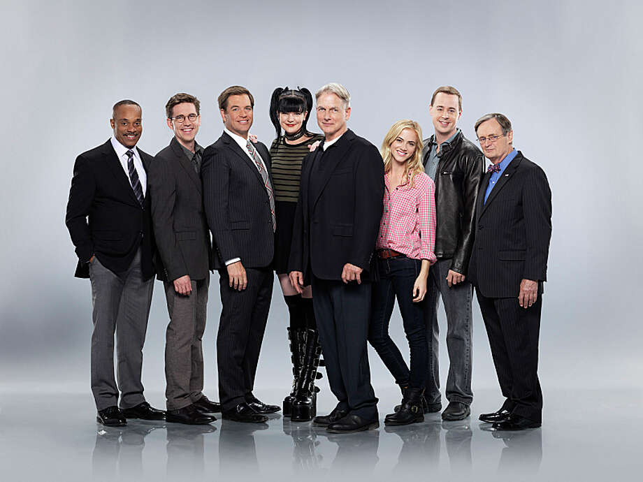 'NCIS' 11th season finale airs Tuesday, May 13th on CBS at 7 p.m. Photo: Kevin Lynch, ©2014 CBS Broadcasting Inc. All Rights Reserved / ©2014 CBS Broadcasting Inc. All Rights Reserved