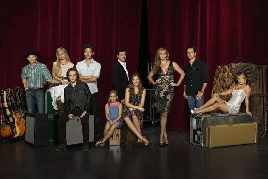 'Nashville's' season finale airs at 9 p.m., Wednesday, May 14th on ABC. Photo: Bob D'Amico, ABC / © 2013 American Broadcasting Companies, Inc. All rights reserved.