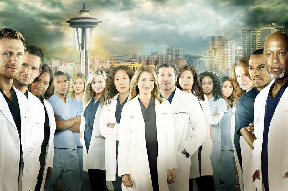 'Grey's Anatomy' ends its 10th season at 8 p.m. on Thursday, May 15th on ABC. Photo: Bob D'Amico, ABC / © 2013 American Broadcasting Companies, Inc. All rights reserved.