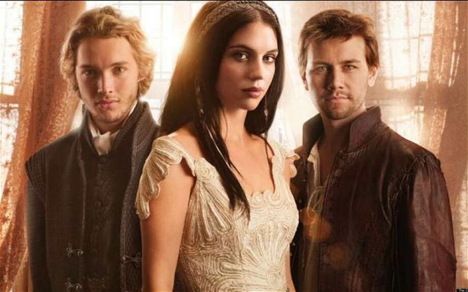 'Reign' reigns in its season on Thursday, May 15th at 8 p.m. on The CW.