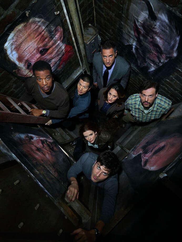 'Grimm's' season finale airs Friday, May 16th on NBC at 8 p.m. Photo: NBC, Michael Muller/NBC / 2012 NBCUniversal Media, LLC