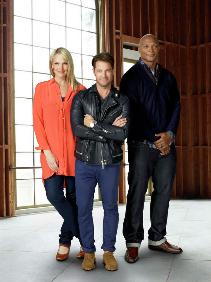 'American Dream Builders'' first season finale airs on NBC on Sunday, May 18th at 7 p.m. Photo: NBC / 2013 NBCUniversal Media, LLC