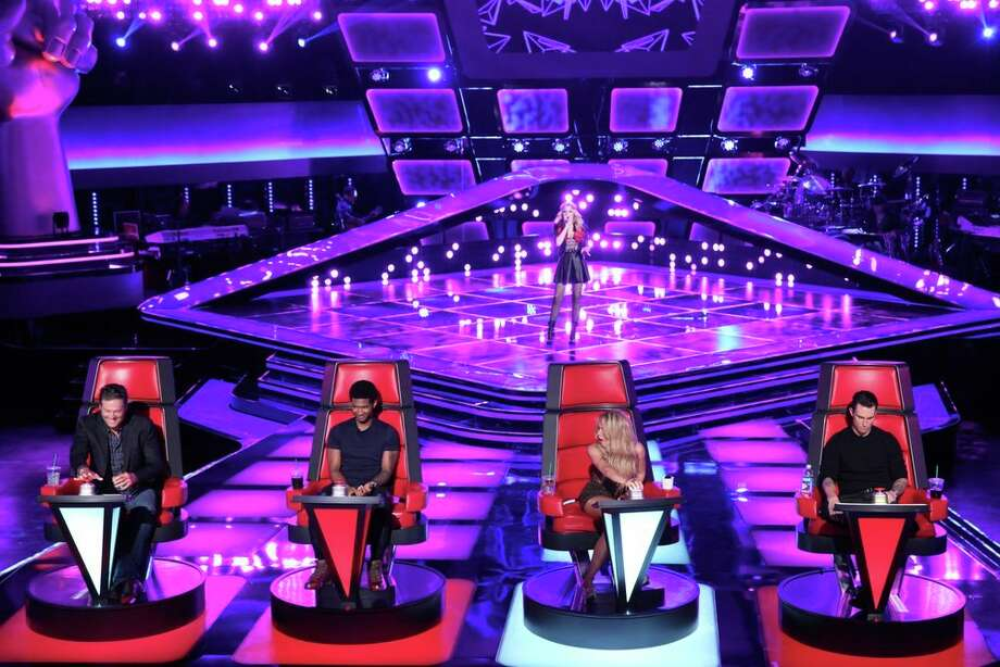 'The Voice' chooses its voice on Tuesday, May 20th at 8 p.m. on NBC. Photo: NBC, Tyler Golden/NBC / 2013 NBCUniversal Media, LLC