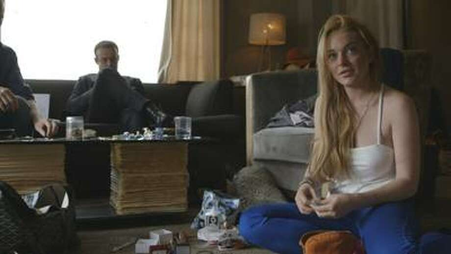 'Lindsay,' the OWN network's intimate portrait of Lindsay Lohan, comes to an end on Sunday, April 20th at 9 p.m.