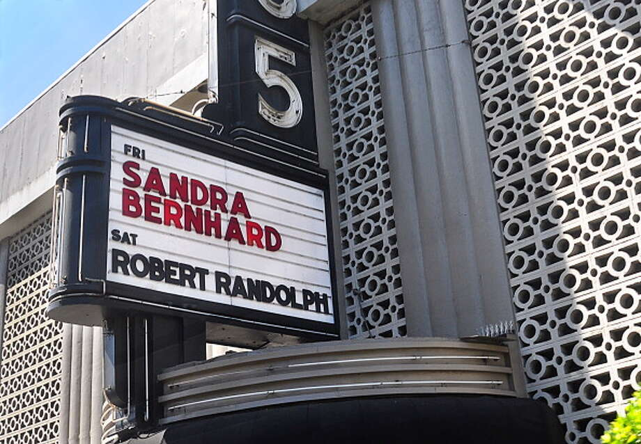 "America's Funniest Cities9. San Francisco - ""Liberal Zany Meets Smart Techy""Pictured: The marquee in front of Bimbo's 365 Club in San Francisco advertises an appearance by comedian and singer Sandra Bernhard. The Columbus Avenue club specializes in live shows at a location that is one of the city's oldest nightclub sites. Photo: Robert Alexander, Getty Images / 2013 Robert Alexander"