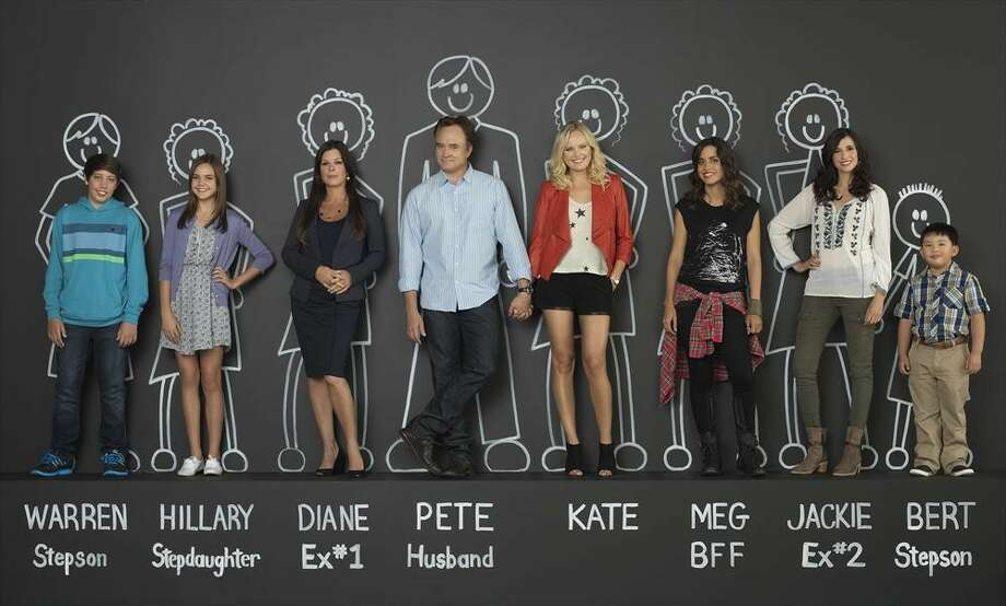TROPHY WIFETV By the Numbers:Cancellation PredictedNetwork: ABC Photo: Bob D'Amico, ABC / © 2013 American Broadcasting Companies, Inc. All rights reserved.