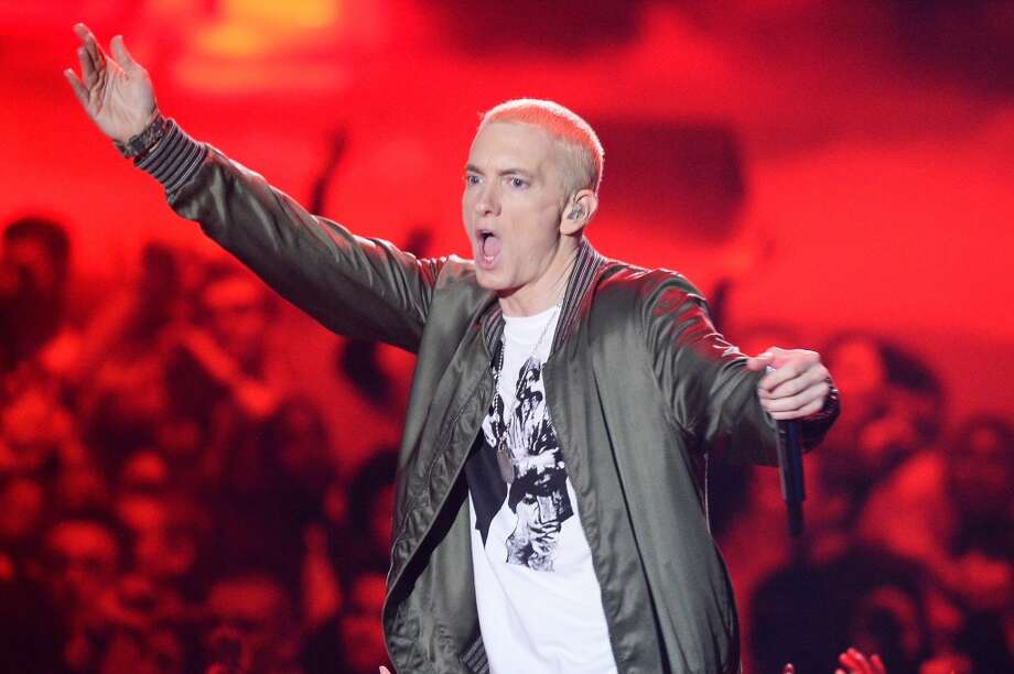 Austin City Limits just released its lineup for its 2014 festival. The music festival will run October 3-5 and October 10-12 in the Lone State State's capital city. Click through the slideshow to see when and where your favorite performers are taking the stage this fall. Eminem:Saturdays, October 4 &118:30-10 p.m. Samsung Galaxy Stage  Photo: Kevork Djansezian, Getty Images For MTV