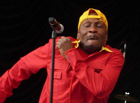 Jimmy Cliff:Fridays, October 3 & 10 2:15-3:15 p.m.Honda Stage Photo: Contributed Photo