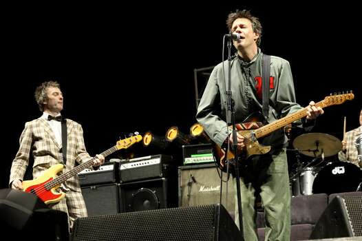 The Replacements:Sundays, October 5 & 126-7 p.m.Samsung Galaxy Stage Photo: Karl Walter, Getty Images For Coachella