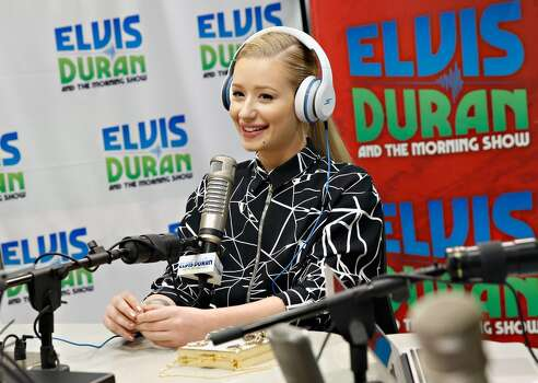 Iggy Azalea:Saturdays, October 4 & 115:30-6:30 p.m.RetailMeNot Stage Photo: Cindy Ord, Getty Images