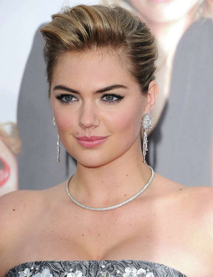 "Kate Upton arrives at the ""The Other Woman"" - Los Angeles Premiere at Regency Village Theatre on April 21, 2014 in Westwood, California.  (Photo by Steve Granitz/WireImage) Photo: Steve Granitz, Getty Images / 2014 Steve Granitz"