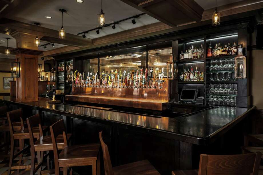 Cask Republic, at 191 Summer St., Stamford, is one of several area establishments serving up craft beer and gourmet pub grub. Photo: Contributed Photo / Connecticut Post Contributed
