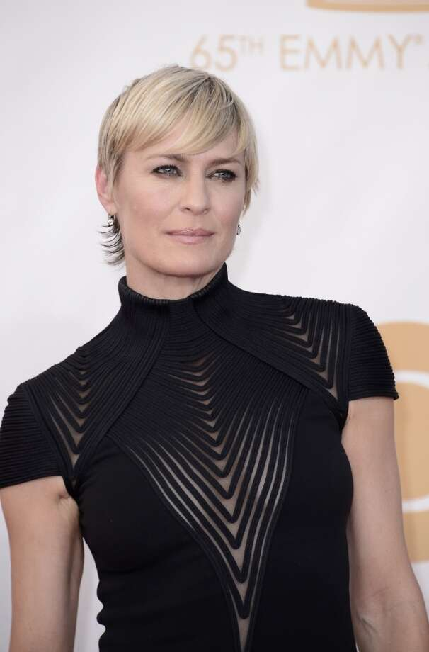 It's Robin Wright.