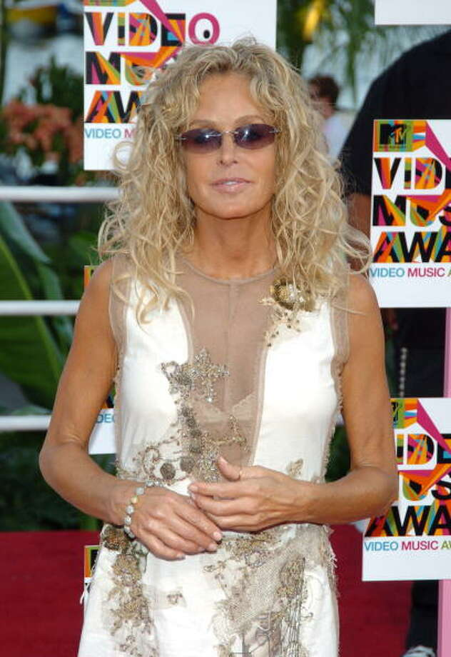 It's the late Farrah Fawcett. Photo: Dimitrios Kambouris, WireImage / WireImage
