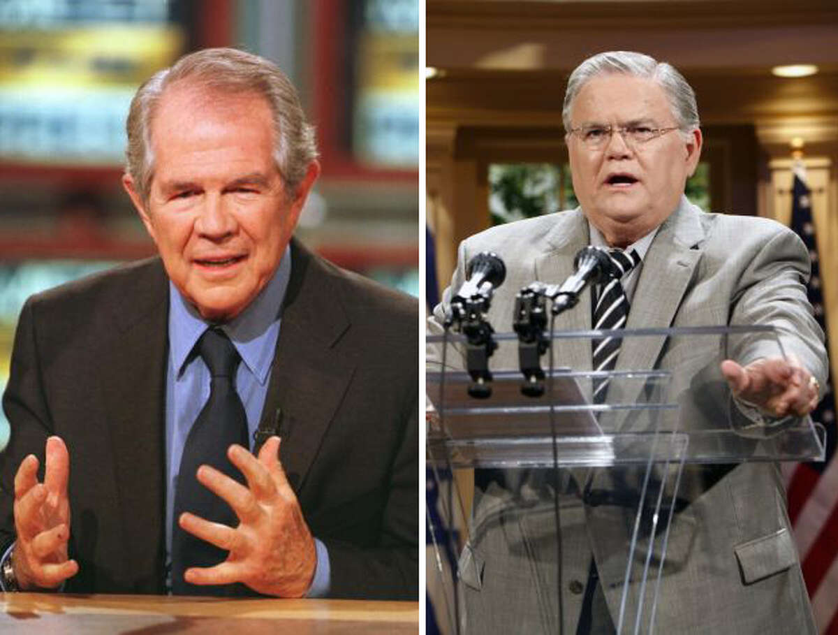 If televangelist Pat Robertson and San Antonio megachurch pastor John Hagee are correct, the world could soon experience an apocalyptic event. Before that happens, it's good a time check some things off your bucket list. Here's our 2014 bucket list, San Antonio-style.Pat Robertson: Asteroid could destroy Earth as soon as next weekJohn Hagee: Blood moons point to 'world-shaking' eventMelissa Renteria contributed to this list.