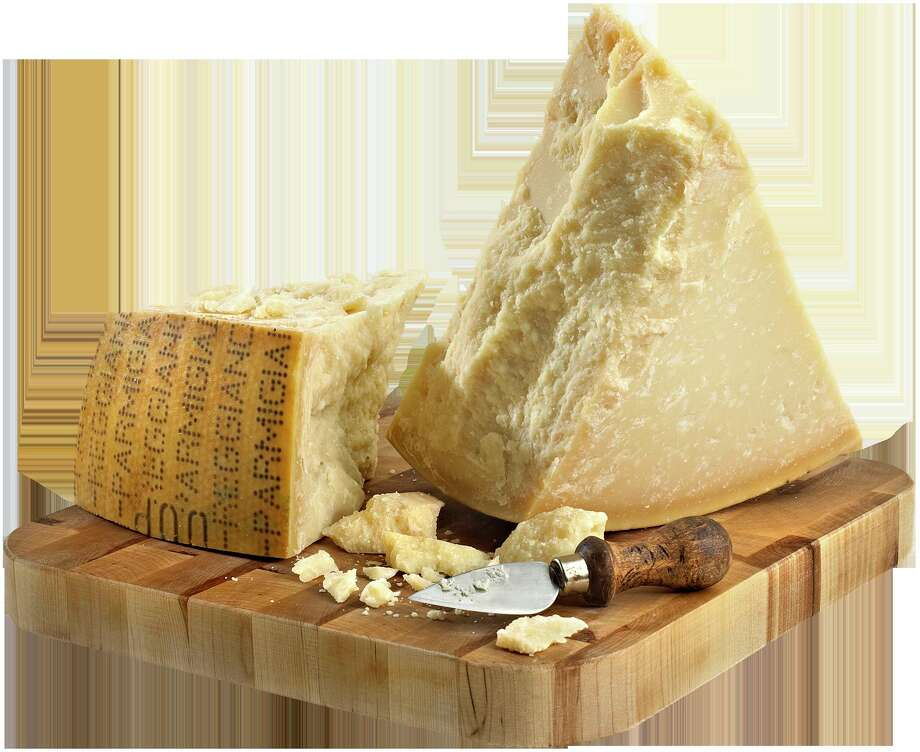 Boutique offerings of Parmigiano-Regginao will be among the many new products available during Central Market's Passport Italy promotion April 30 to May 12; a celebration of Italy's food and wine. Photo: Central Market / Central Market