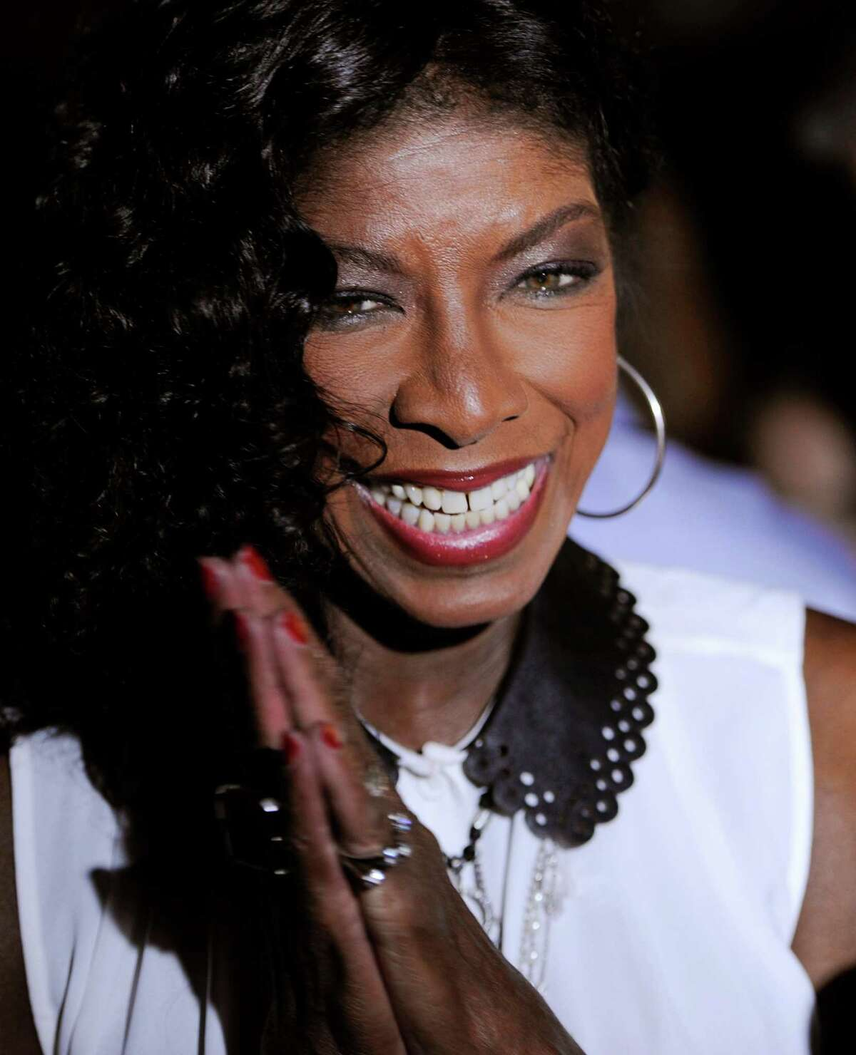 Natalie Cole says she has been drug-free for 30 years.
