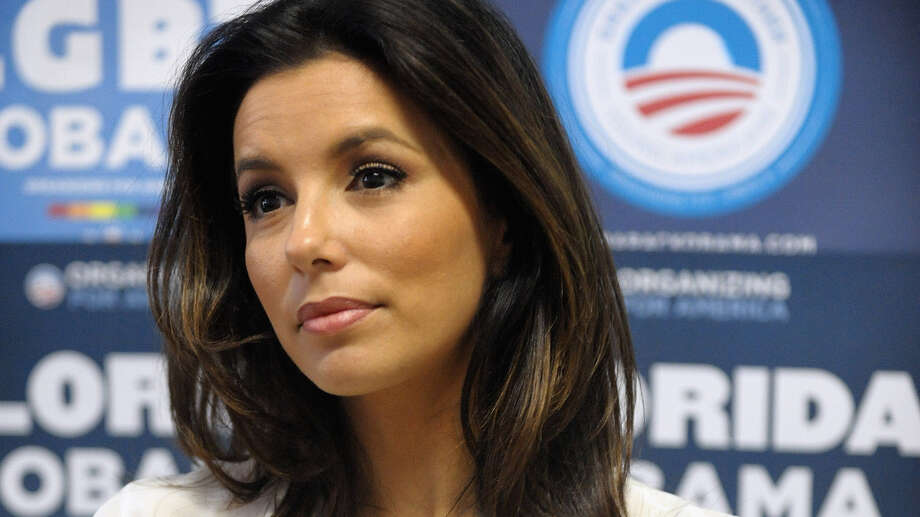 "Eva Longoria ParkerPortrayed Gabrielle Solis on ABC's ""Desperate Housewives"" Per episode salary: $400,000Source: Time.com Photo: Gustavo Caballero, Wireimage/Getty / 2012 Gustavo Caballero"