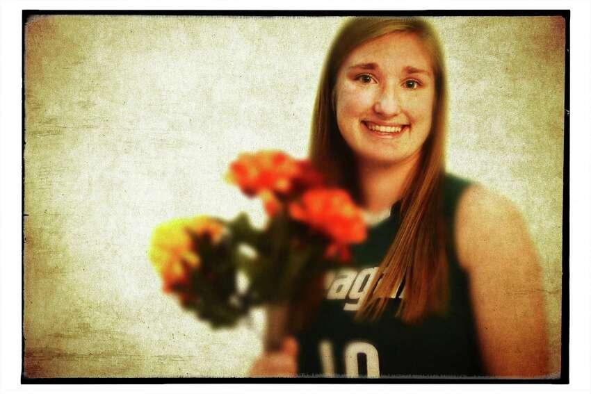 Girls basketball player of the year: Wendy Knight, Reagan senior guard.