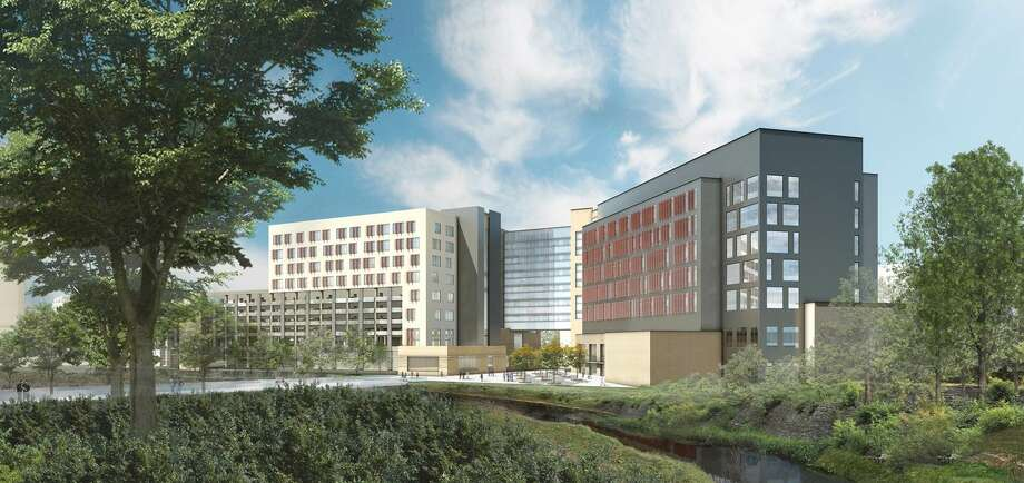PHOTOS: A look at Texas medical schoolsThe University of Texas at Austin broke ground April 21, 2014, on its new Dell Medical School.Check out what other medical schools Texas offers and how they stack up against one another. Photo: University Of Texas