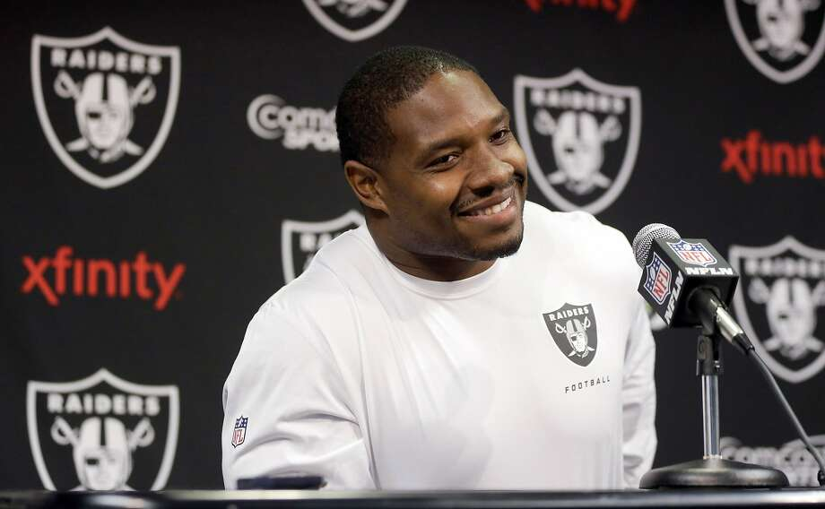 Maurice Jones-Drew's goal is to be explosive. Photo: Marcio Jose Sanchez, Associated Press