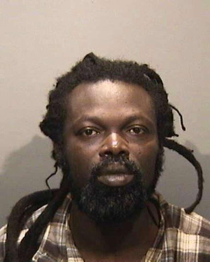 Prince Tsetse. Photo: Courtesy Of The Oakland Police D
