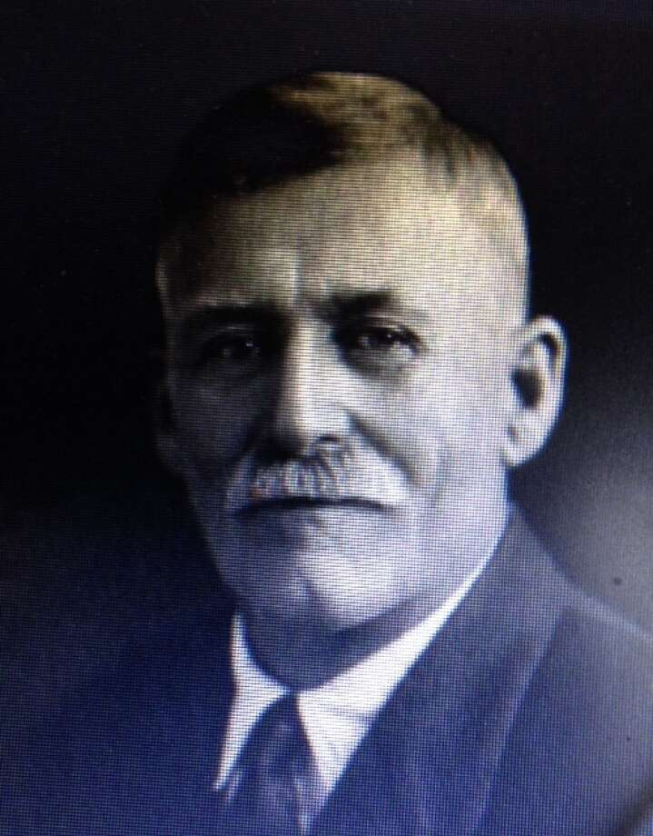Marvin Clark, who disappeared in 1920 in Oregon, is the oldest active case in the NamUs database. Photo: NamUs