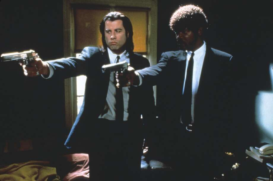 """Pulp Fiction"" Photo: MIRAMAX FILMS"