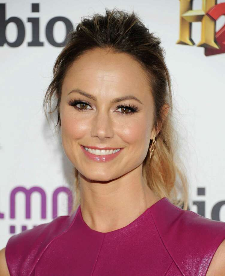 Stacy Keibler, 34More: 2014's World's Most Beautiful List Photo: Evan Agostini / Invision