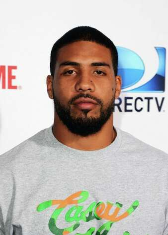 Arian Foster says he expects an NFL player to come out soon. Photo: Jason Merritt / 2013 Getty Images