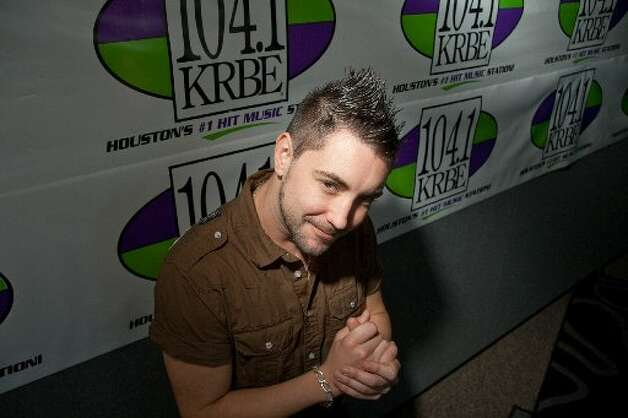 104.1 FM KRBE personality Kevin Special K England.