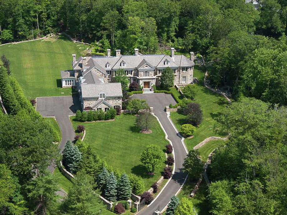 """Despite a lofty price tag of $17 million, the property at 11 Langhourne Lane was Ken Edwards' """"Buy of the Week."""" Photo: Contributed Photo / Greenwich Time Contributed"""