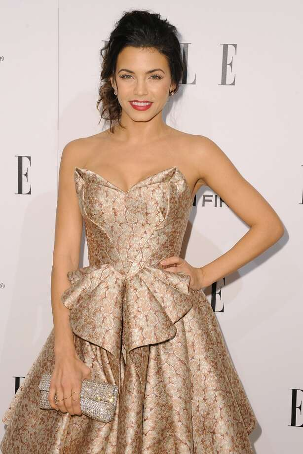 Jenna Dewan-Tatum, 33More: 2014's World's Most Beautiful List Photo: Angela Weiss, Getty Images