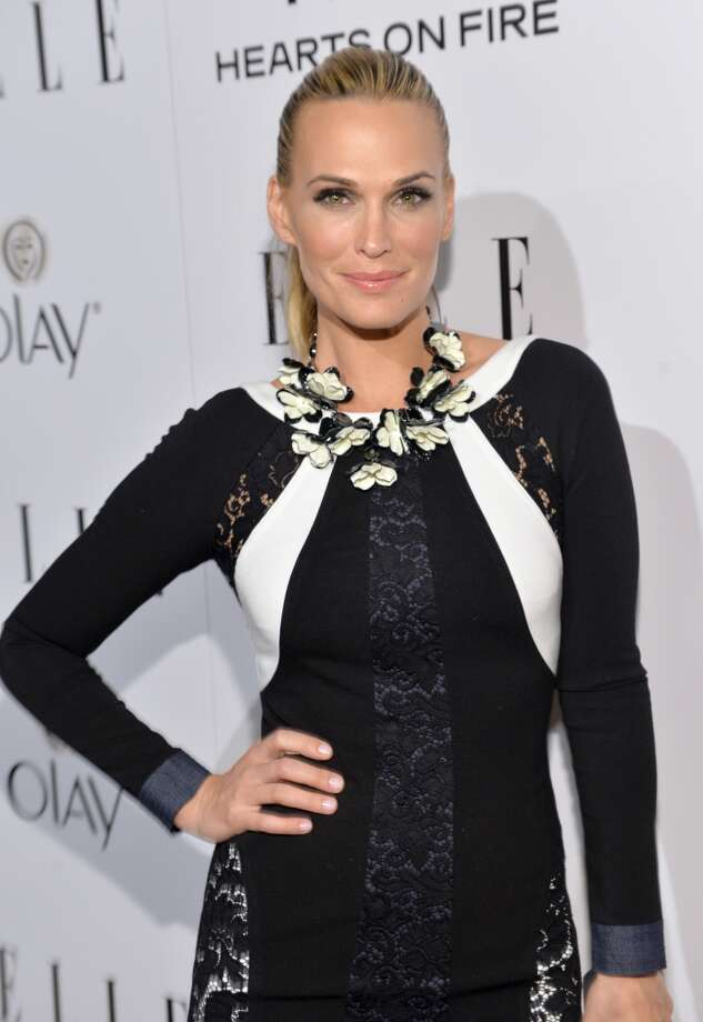 Molly Sims, 40More: 2014's World's Most Beautiful List