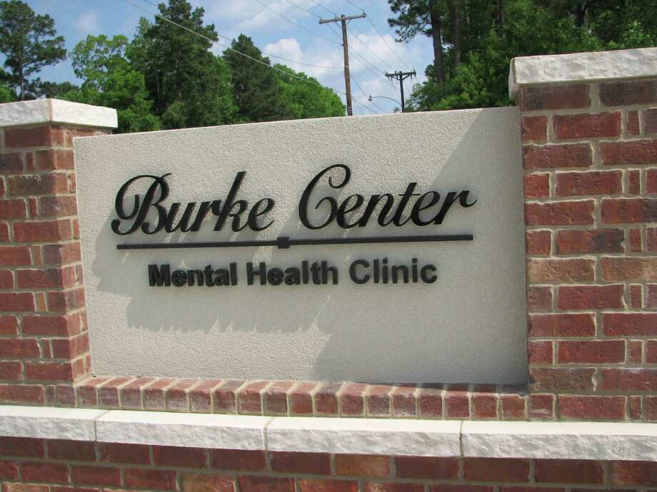 The New Burke Center in Jasper photo by Jeff Reedy