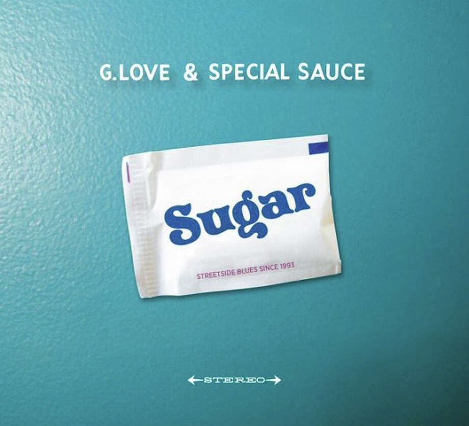 G. Love & Special Sauce ? ?Sugar?