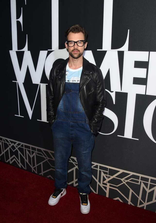 TV personality Brad Goreski attends the 5th Annual ELLE Women in Music Celebration. Photo: Jason Merritt, Getty Images For ELLE