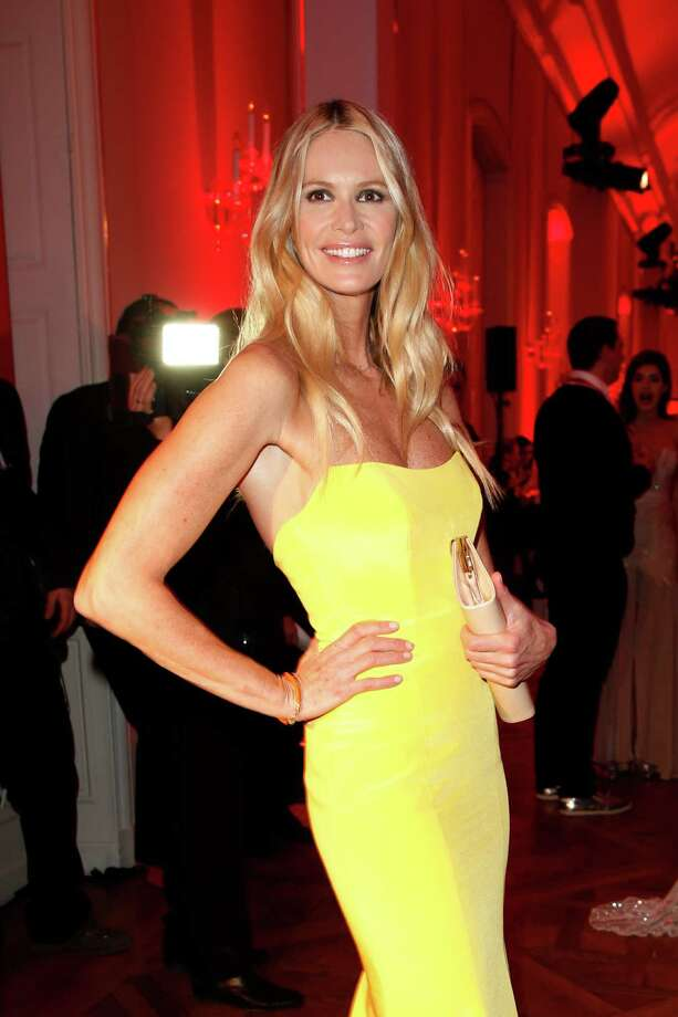Elle Macpherson, December 4, 2012 in Munich, Germany. Photo: Franziska Krug, Getty Images / 2012 Franziska Krug