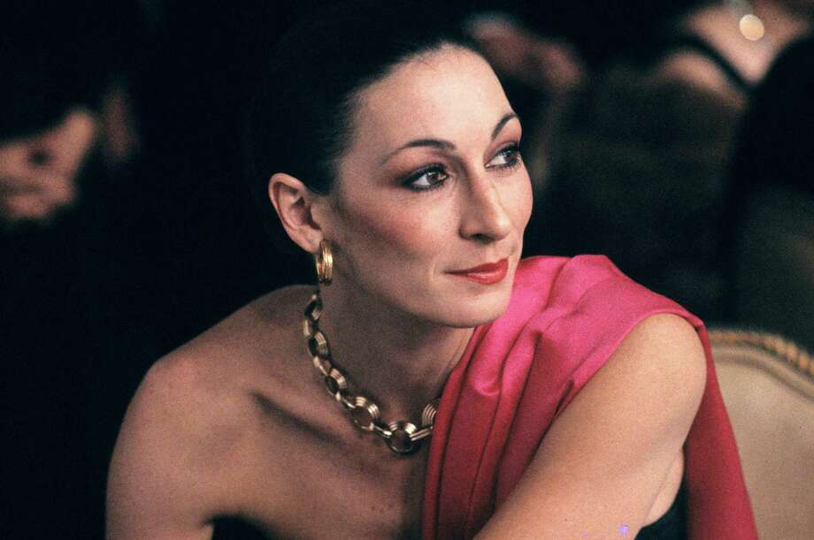 "Angelica Huston won an Oscar for the 1985 movie ""Prizzi's Honor.""  Photo: ABC, Getty Images / ©American Broadcasting Companies, Inc.. All rights reserved. For editorial use only. NO ARCHIVING, NO RESALE. Contact info: fax: (212) 456-7033 or photo.licensng@disney.com"
